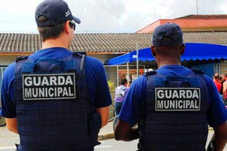 Concurso Guarda Municipal de Joinville SC tem mais de 5